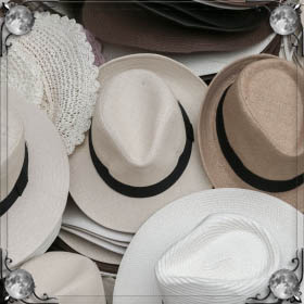 Белые шляпы