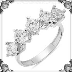Белое кольцо