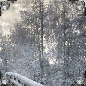 Быть под снегом