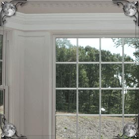 Битые окна