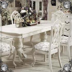 Богатый стол