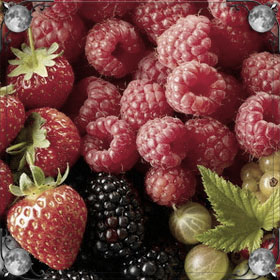 Большая ягода