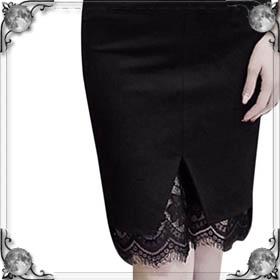 Большая юбка
