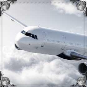 Большой самолет