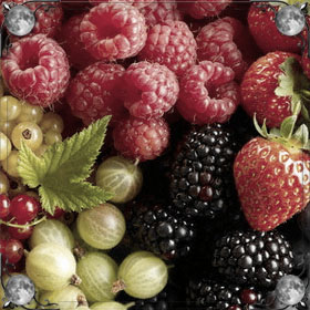 Червивые ягоды