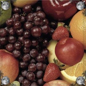 Червивый фрукт