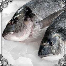 Чистить рыбу