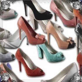 Чистить туфли