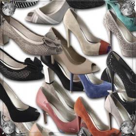 Чужая обувь