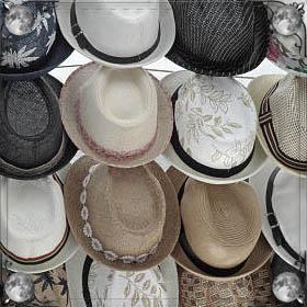 Чужая шапка