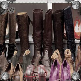 Чужие ботинки