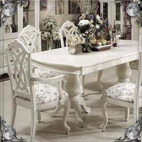 Чужой стол