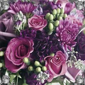Цветы вянут