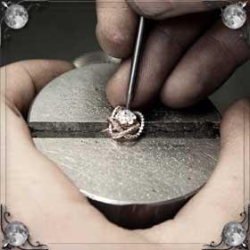 Делать кольцо