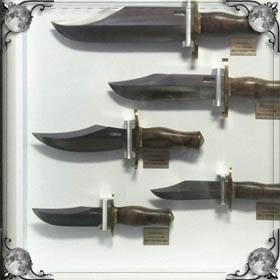 Делать нож