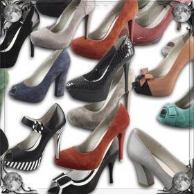 Дырявая обувь