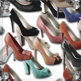 Дорогие туфли