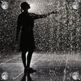 Дождь и грязь