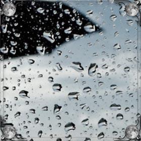 Дождь и наводнение