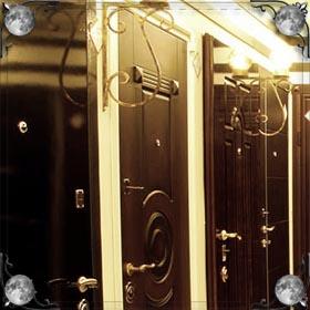 Дверь снятая с петель