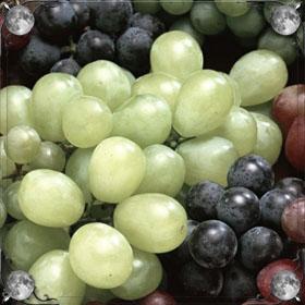 Есть виноград