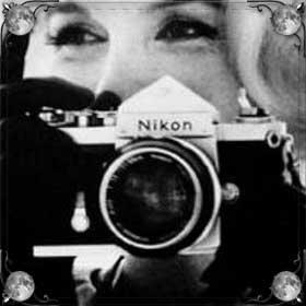 Фотография женщины
