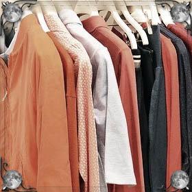Гипюровая одежда