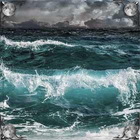 Глубокое море