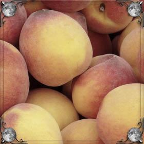 Гнилые персики