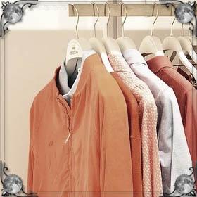 Горит одежда на себе