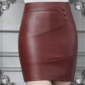 Грязная юбка