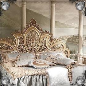 Грязная кровать