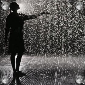 Гром и дождь