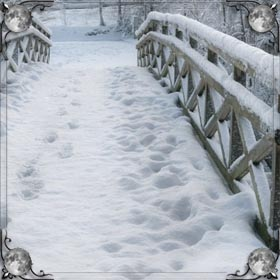 Гулять по снегу