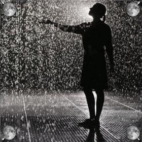 Гулять в дождь