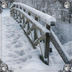 Ходить босой по снегу