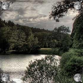 Ходить по реке