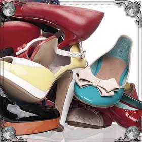 Ходить в новой обуви