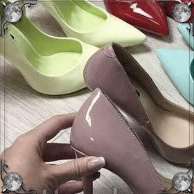 Ходить в туфлях