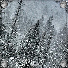 Идти по снежным сугробам