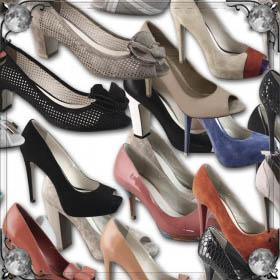 Идти в обуви