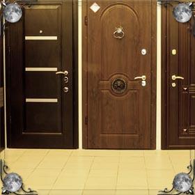 Искать дверь