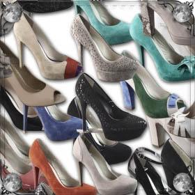 Искать обувь