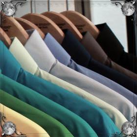 Испачкать одежду