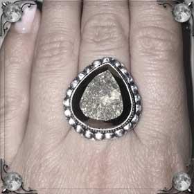 Кольцо бабушки