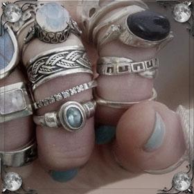 Кольцо покойника