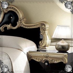 Комната с кроватями