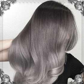 Корни волос