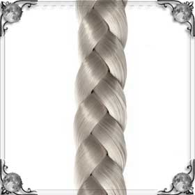 Коса волосы