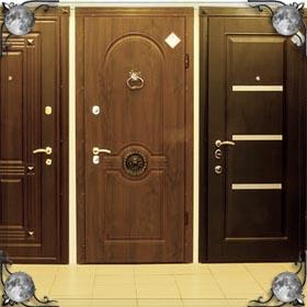 Красить двери